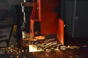Lasersnijden Bieropeners