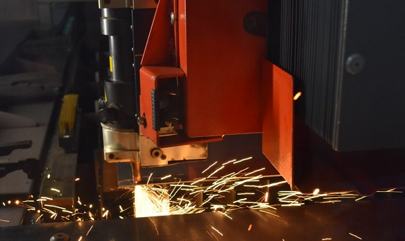 Lasersnijden-CNC